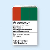 агренокс инструкция по применению цена - фото 7
