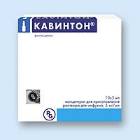 КАВИНТОН