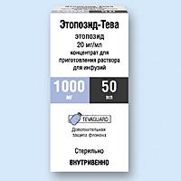 ЭТОПОЗИД-ТЕВА