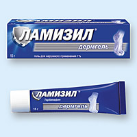 ЛАМИЗИЛ ДЕРМГЕЛЬ